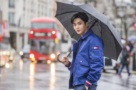 Thần tượng Hàn nhận mưa lời khen diện mạo - Ảnh 5.