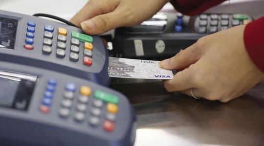 Coi chừng vỡ nợ thẻ tín dụng cá nhân do dịch Covid-19 - Ảnh 1.