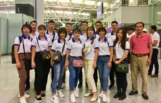 Điều kiện đi Đài Loan làm việc - Ảnh 1.