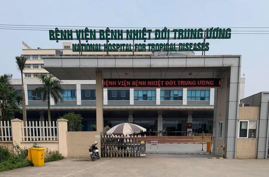 Nữ điều dưỡng Bệnh viện Bạch Mai cùng 8 bệnh nhân Covid-19 được công bố khỏi bệnh - Ảnh 6.