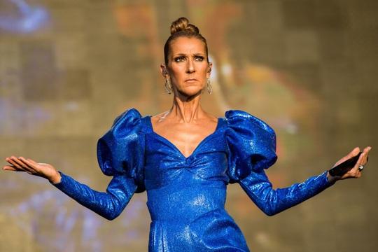 Celine Dion đổi lời My heart will go on khuyên giãn cách xã hội - Ảnh 3.