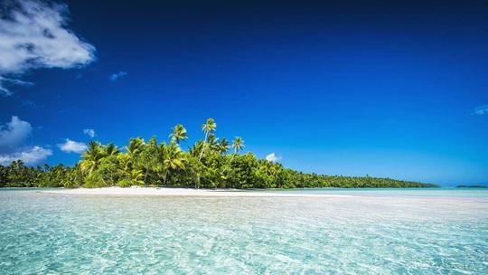 Cảnh đẹp hoàn hảo ở những quốc gia ít dân nhất thế giới - Ảnh 1.