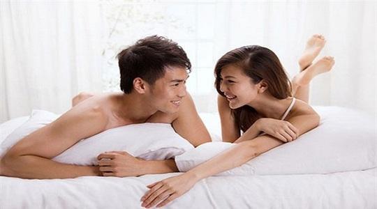 Cho chồng nhịn yêu là thiệt chính mình - Ảnh 3.