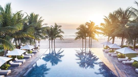 Báo nước ngoài vinh danh 5 hồ bơi vô cực ở Việt Nam - Ảnh 3.