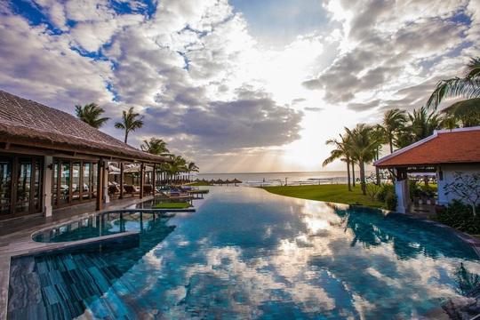 Báo nước ngoài vinh danh 5 hồ bơi vô cực ở Việt Nam - Ảnh 5.
