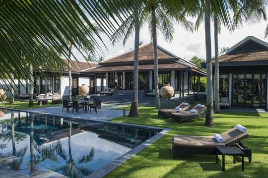 Báo nước ngoài vinh danh 5 hồ bơi vô cực ở Việt Nam - Ảnh 9.