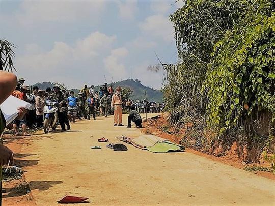 Quảng Nam: 3 ngày, 5 người chết do tai nạn giao thông - Ảnh 1.