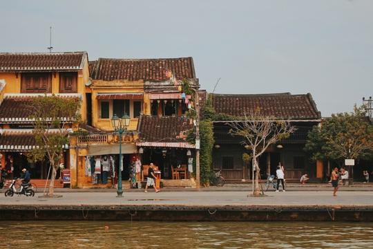 Những khoảnh khắc bình yên đúng nghĩa ở Đà Nẵng, Hội An - Ảnh 2.
