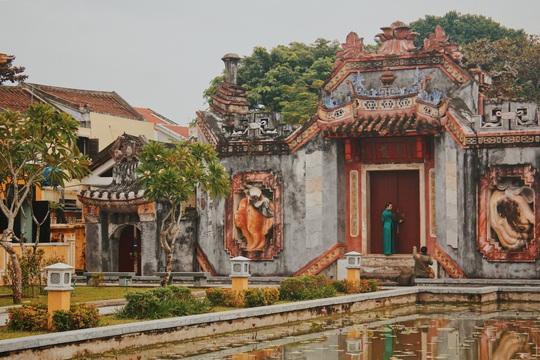 Những khoảnh khắc bình yên đúng nghĩa ở Đà Nẵng, Hội An - Ảnh 12.