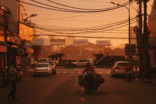 Những khoảnh khắc bình yên đúng nghĩa ở Đà Nẵng, Hội An - Ảnh 16.