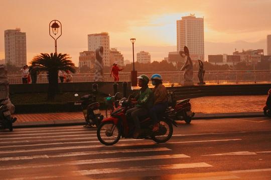 Những khoảnh khắc bình yên đúng nghĩa ở Đà Nẵng, Hội An - Ảnh 17.