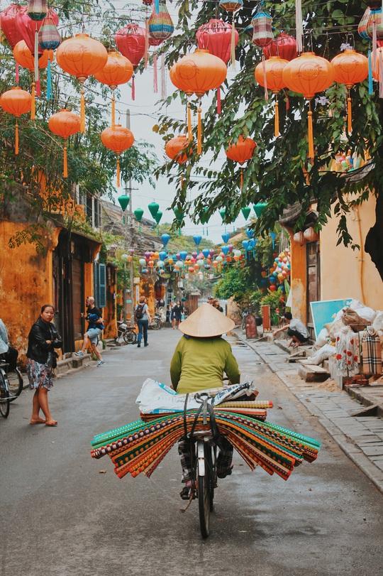 Những khoảnh khắc bình yên đúng nghĩa ở Đà Nẵng, Hội An - Ảnh 4.