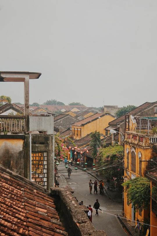 Những khoảnh khắc bình yên đúng nghĩa ở Đà Nẵng, Hội An - Ảnh 5.
