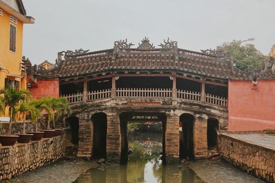 Những khoảnh khắc bình yên đúng nghĩa ở Đà Nẵng, Hội An - Ảnh 6.