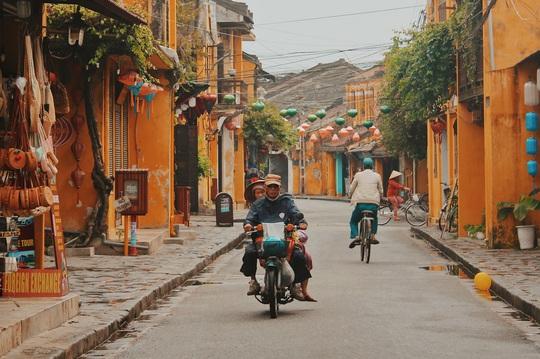 Những khoảnh khắc bình yên đúng nghĩa ở Đà Nẵng, Hội An - Ảnh 7.