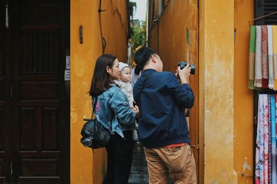 Những khoảnh khắc bình yên đúng nghĩa ở Đà Nẵng, Hội An - Ảnh 10.