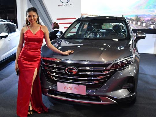 Myanmar - miền đất hứa với ôtô Trung Quốc - Ảnh 2.