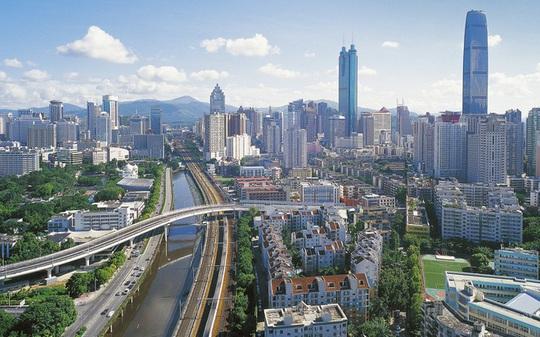 Các đại gia Trung Quốc thường sống ở đâu? - Ảnh 1.