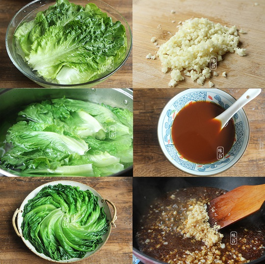 Thay phiên nấu 6 món rau này suốt cả tuần vẫn không cảm thấy ngán - Ảnh 12.