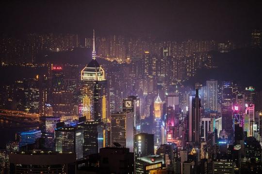 Các đại gia Trung Quốc thường sống ở đâu? - Ảnh 3.