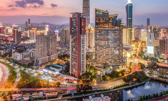 Các đại gia Trung Quốc thường sống ở đâu? - Ảnh 4.