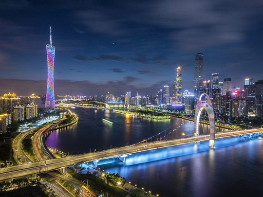 Các đại gia Trung Quốc thường sống ở đâu? - Ảnh 5.