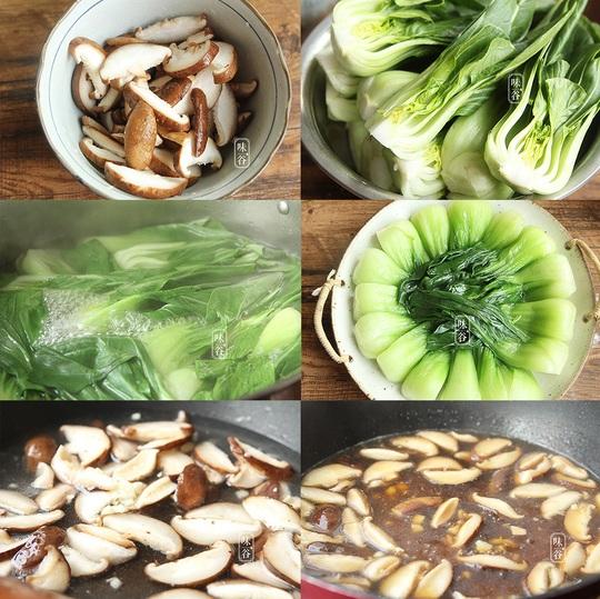 Thay phiên nấu 6 món rau này suốt cả tuần vẫn không cảm thấy ngán - Ảnh 6.