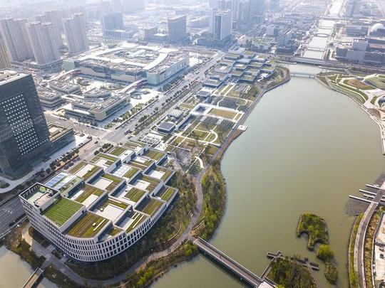 Các đại gia Trung Quốc thường sống ở đâu? - Ảnh 7.