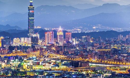 Các đại gia Trung Quốc thường sống ở đâu? - Ảnh 9.