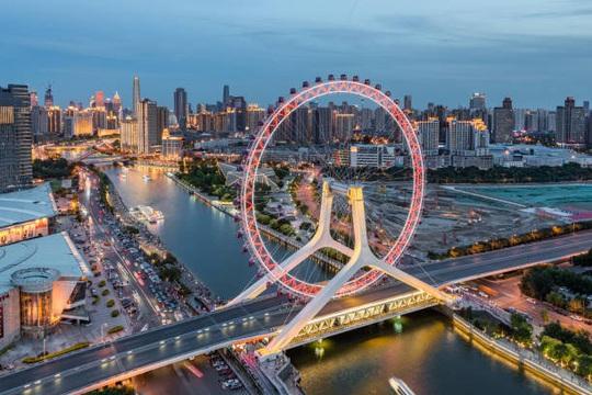 Các đại gia Trung Quốc thường sống ở đâu? - Ảnh 10.