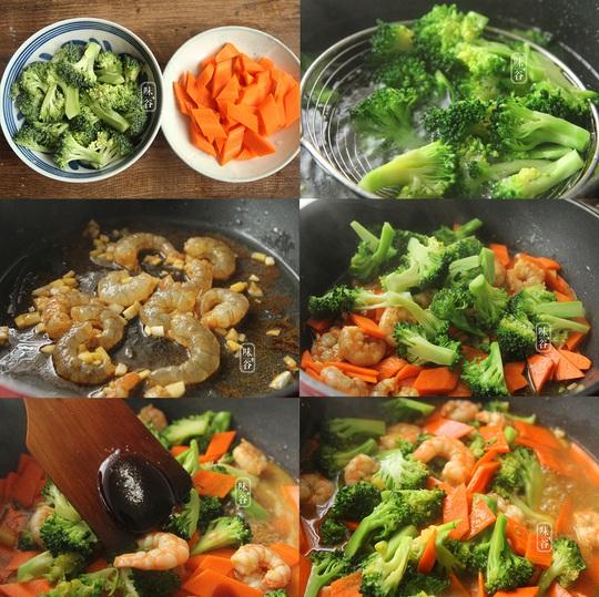 Thay phiên nấu 6 món rau này suốt cả tuần vẫn không cảm thấy ngán - Ảnh 10.
