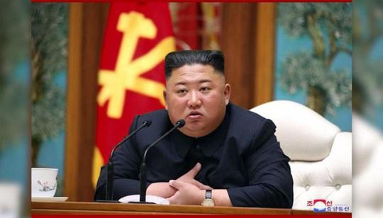 """Hàn Quốc: Chiến đấu cơ Triều Tiên bắn tên lửa, thử """"tên lửa hành trình"""" - Ảnh 1."""