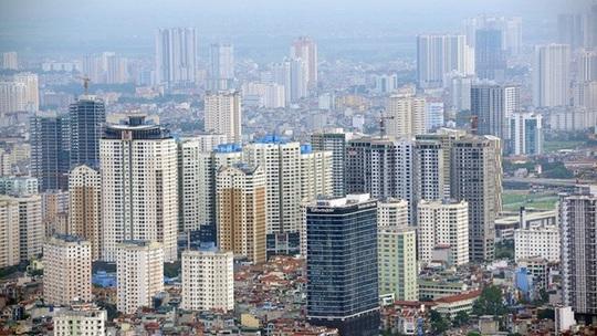 Thị trường bất động sản chờ cơn sóng bùng nổ khi dịch tan - Ảnh 2.