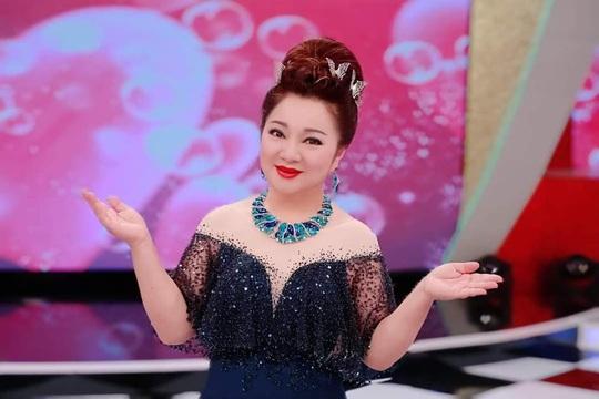 Diễn viên nổi tiếng Đài Loan nộp đơn kiện kẻ bình luận ác ý trên mạng - Ảnh 4.