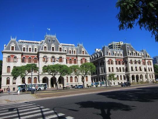 Buenos Aires - đâu chỉ là Paris Nam Mỹ - Ảnh 3.