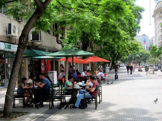 Buenos Aires - đâu chỉ là Paris Nam Mỹ - Ảnh 5.