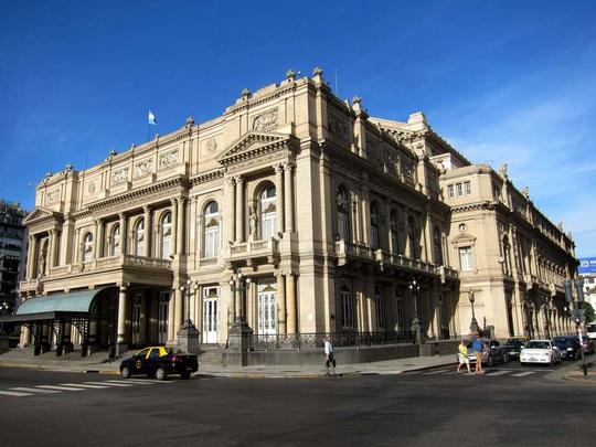 Buenos Aires - đâu chỉ là Paris Nam Mỹ - Ảnh 6.