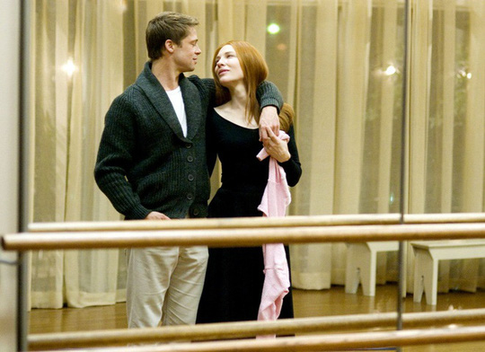 Dàn mỹ nhân là người tình màn ảnh của Brad Pitt - Ảnh 3.