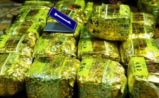 Chủ mưu trong đường dây vận chuyển hơn 307kg ma túy là ai? - Ảnh 2.