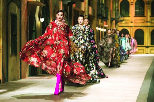 Sau mùa đóng băng, thời trang Việt sẽ về đâu? - Ảnh 1.