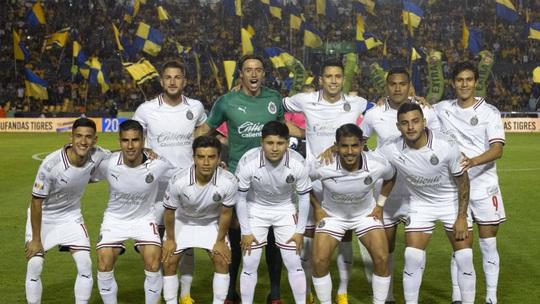 Điên rồ: Bóng đá Mexico tuyên bố không có đội lên, xuống hạng 5 mùa - Ảnh 3.
