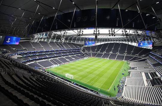 Amazon bạo chi 250 triệu bảng mua tên sân vận động Tottenham - Ảnh 1.