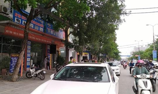 Khởi tố vụ Chi cục trưởng thi hành án dân sự TP Thanh Hóa chết bất thường sau bữa trưa - Ảnh 1.