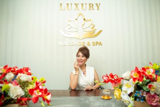 Luxury Spa góp sức ngăn chặn đại dịch Covid-19! - Ảnh 3.