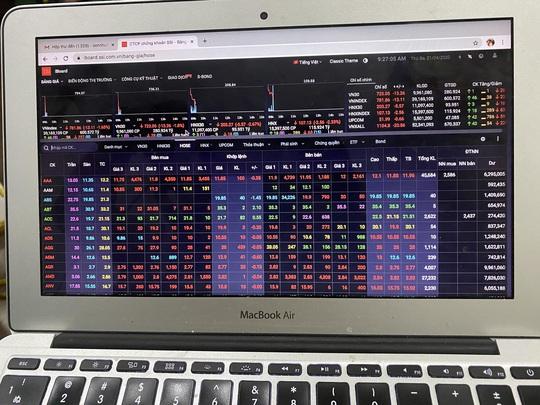 Vì sao nhà đầu tư nước ngoài liên tục rút vốn khỏi thị trường chứng khoán? - Ảnh 1.