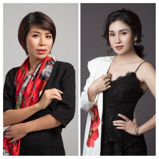 Diễn giả Web Chuẩn, MC Thanh Mai: Cặp bài trùng xây dựng thương hiệu đào tạo Vietskill - Ảnh 1.