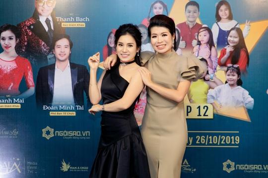 Diễn giả Web Chuẩn, MC Thanh Mai: Cặp bài trùng xây dựng thương hiệu đào tạo Vietskill - Ảnh 4.