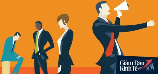 5 loại nhân viên thường bị lãnh đạo âm thầm cho vào danh sách sa thải - Ảnh 2.