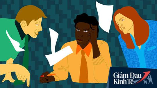5 loại nhân viên thường bị lãnh đạo âm thầm cho vào danh sách sa thải - Ảnh 3.