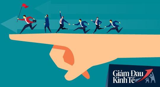 5 loại nhân viên thường bị lãnh đạo âm thầm cho vào danh sách sa thải - Ảnh 4.